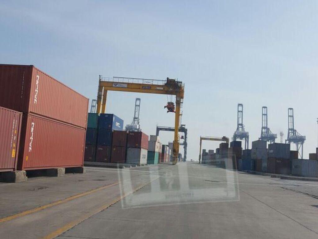 Garap Proyek Kanal CLB dan Pelabuhan Kijing, Pelindo II Siapkan Rp 11 T