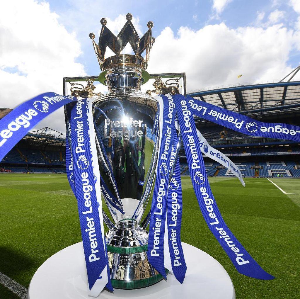 Daftar Start Terbaik Masing-Masing Tim Premier League