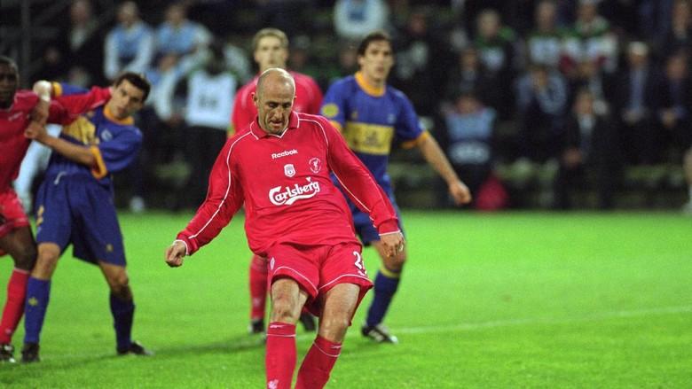 Bulan Depan, Legenda Liverpool Datangi Jakarta Lagi