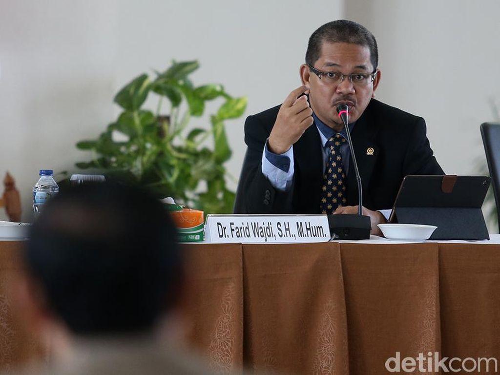 Hakim yang Tertangkap Basah Nyolong di Semarang Mengundurkan Diri