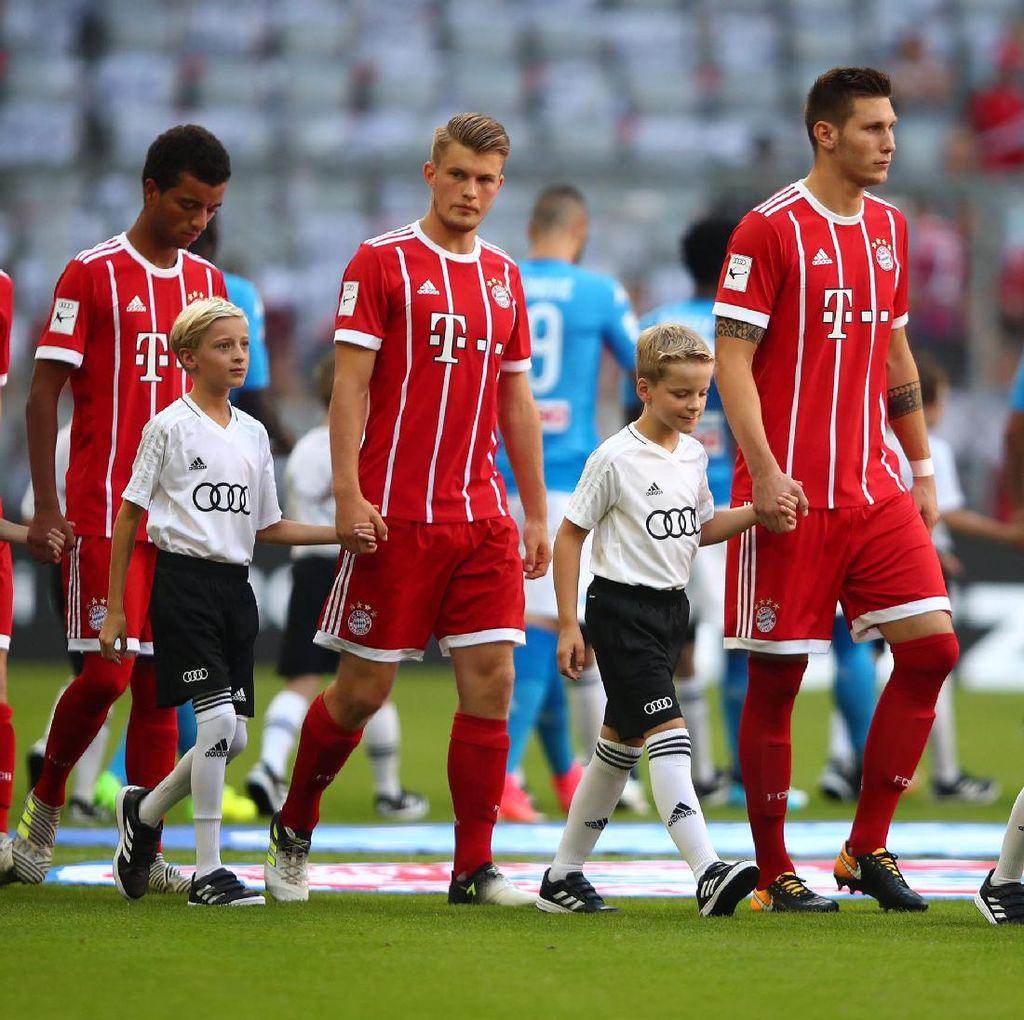 Ancelotti: Bayern yang Sebenarnya Akan Muncul Akhir Pekan Ini