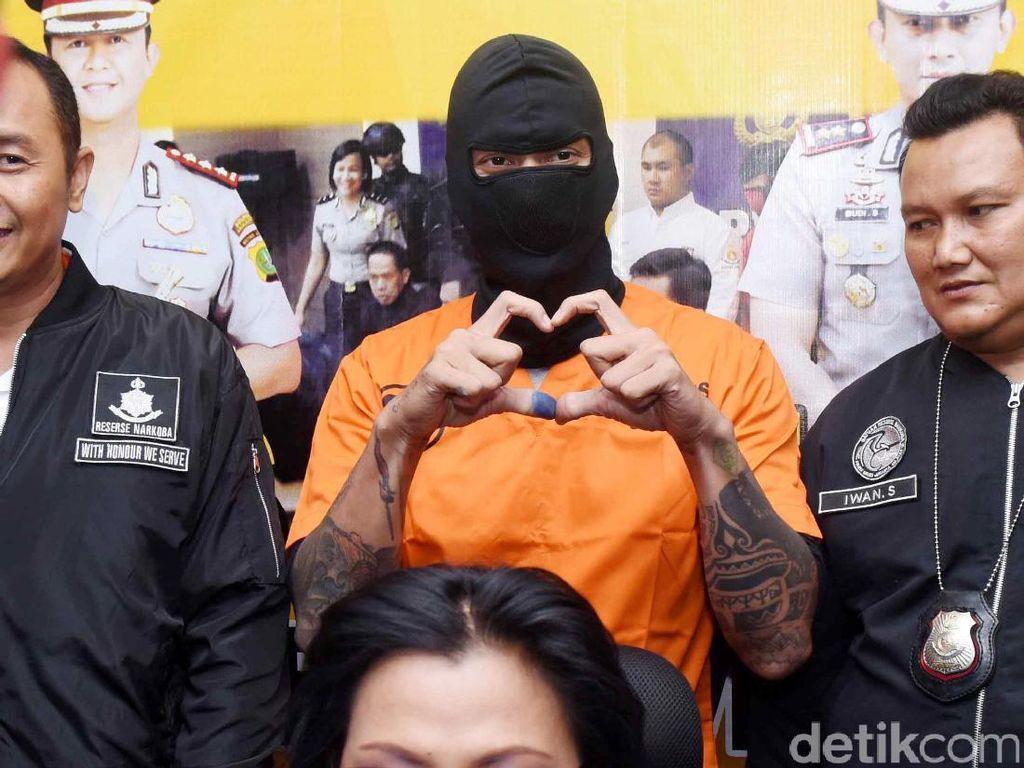 Tora Sudiro Ditahan, Ringgo: Dia Tetap Lucu, Ngelawak Mulu!