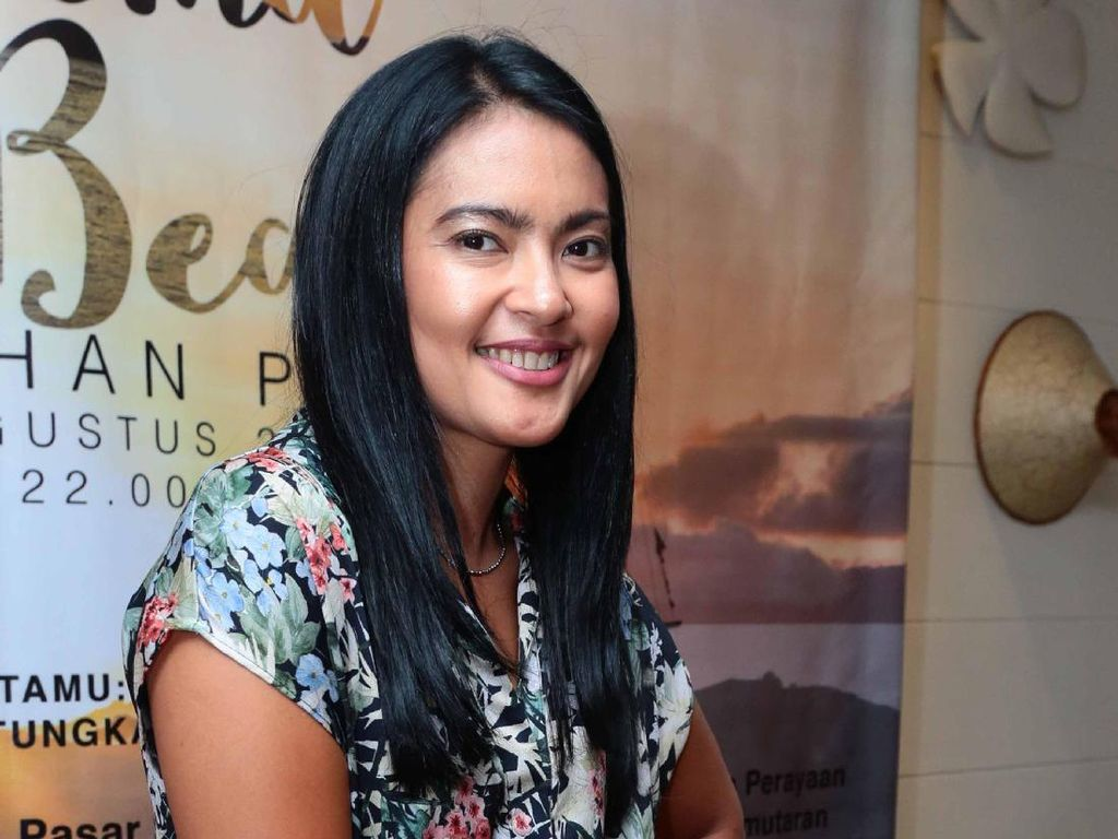 Lola Amaria Gelar Nobar Cinema in The Beach 17 Agustus