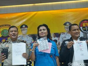 Polisi: Pengawasan Peredaran Dumolid Seharusnya oleh BPOM