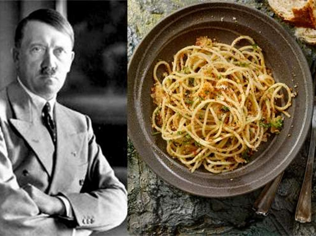 Sebelum Meninggal Dunia, Ini Makanan Terakhir yang Dinikmati Para Tokoh Dunia (1)