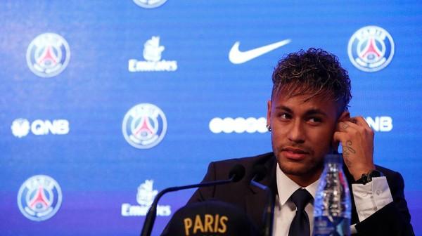 Soal Transfer Neymar, Valverde: Dia Berhak Tentukan Nasibnya Sendiri