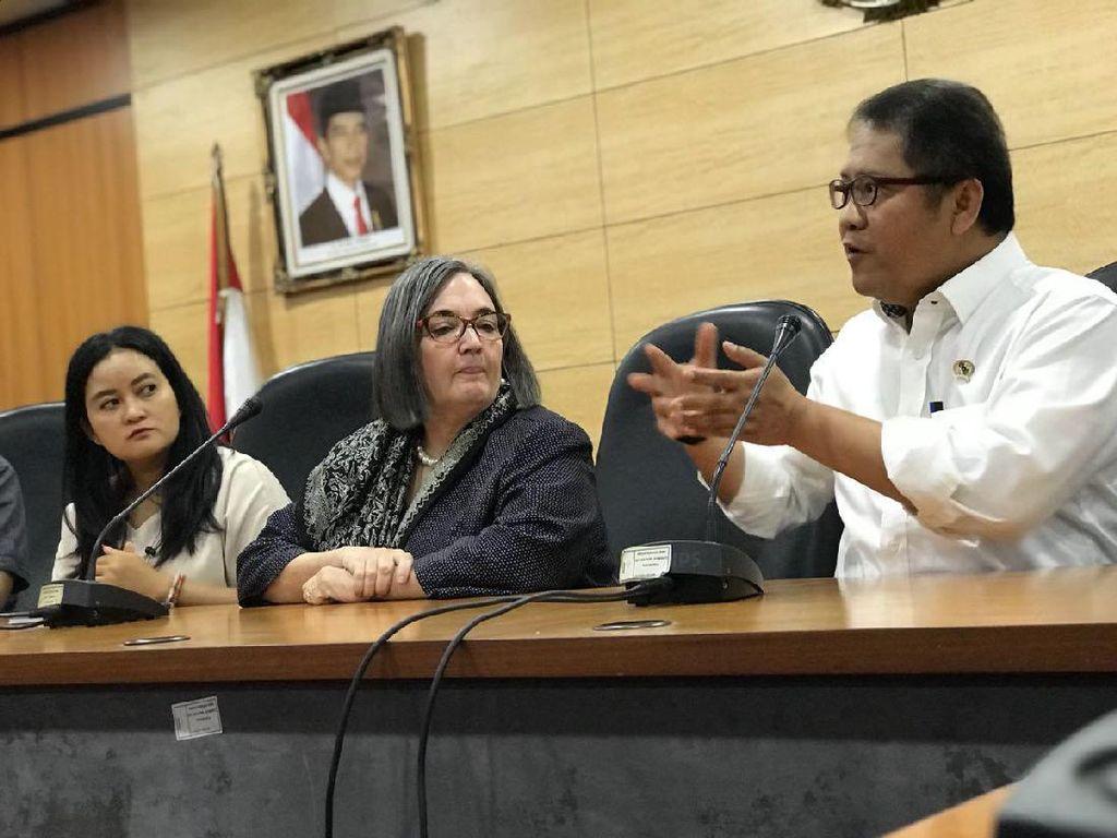 Konsultansi Publik Aturan OTT Dibuka Kembali