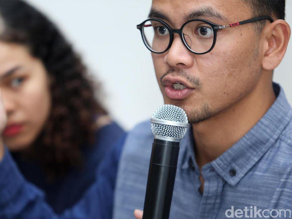 KY Tunjuk Pegiat Antikorupsi Miko Ginting Jadi Jubir