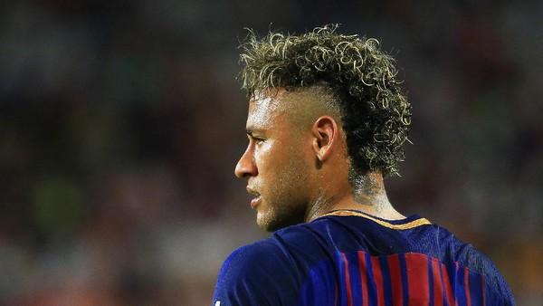 Barca Telah Terima Pembayaran 222 Juta Euro untuk Neymar