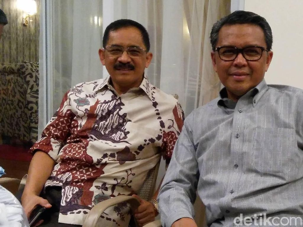 Bupati Bantaeng Nurdin Abdullah: Pilgub Sulsel Beraroma Pilpres