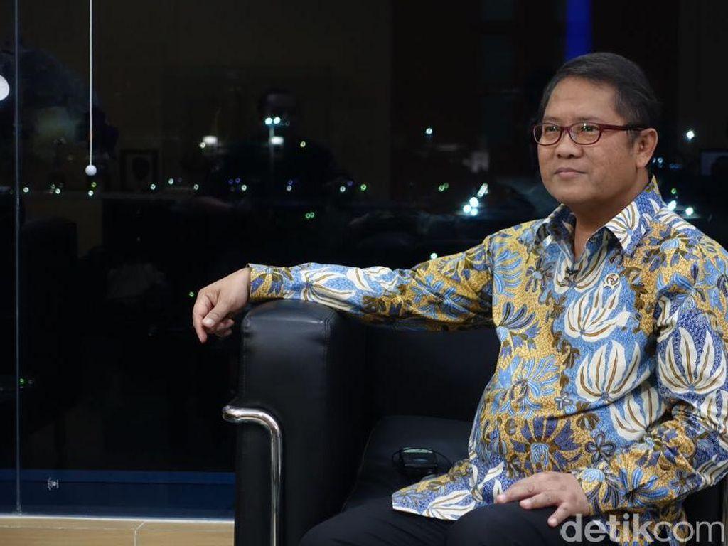 Melihat Kapal Kabel Pengalir Akses Internet Indonesia