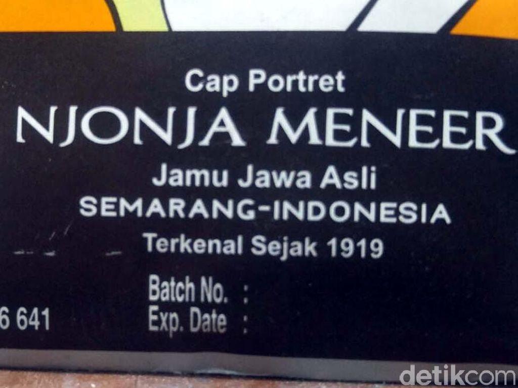 Mengenang Keahlian Nyonya Meneer Meracik Jamu Sejak 1919