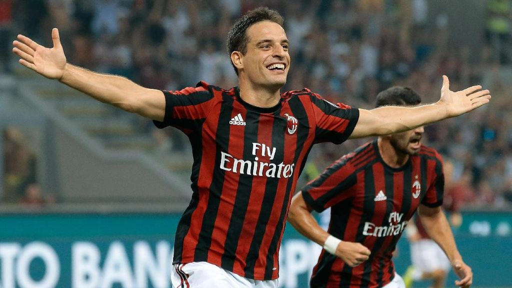 Milan Selangkah Lebih Dekat ke Babak Utama Liga Europa