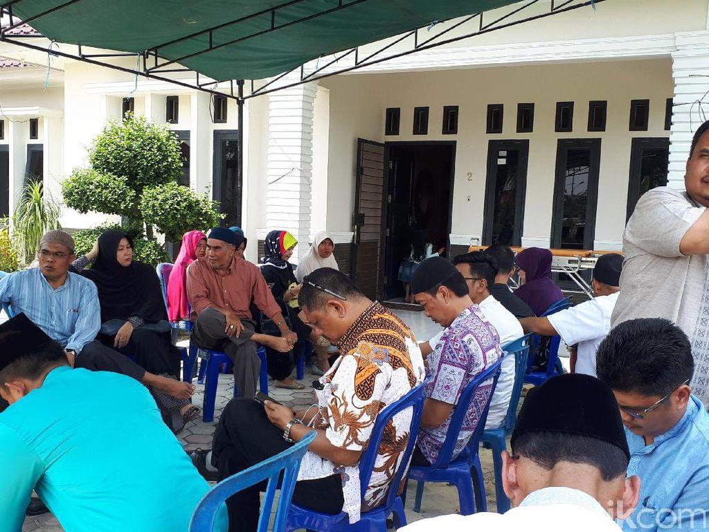 Video Suasana Rumah Duka Ryan Thamrin DR OZ Indonesia