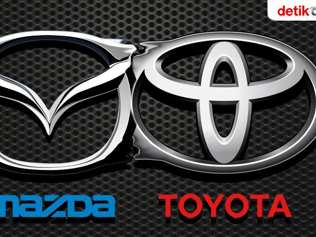Toyota Segera Putuskan Lokasi Pabrik Baru di Amerika Utara