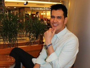 dr Ryan Thamrin Memang Mau Habiskan Waktu dengan Keluarga di Pekanbaru