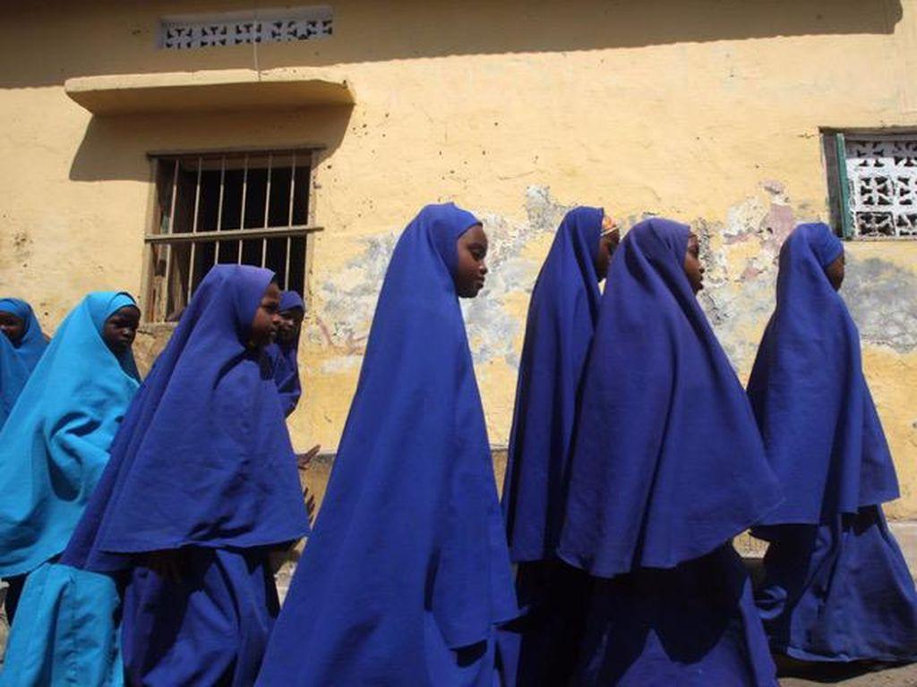 Foto: Seragam Sekolah Berbagai Negara yang Kamu Belum Tahu