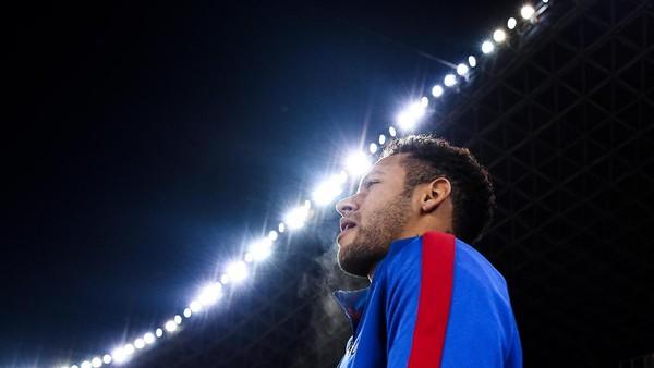 Barca Kesal Neymar Pergi, Takkan Beri Bonus Loyalitas