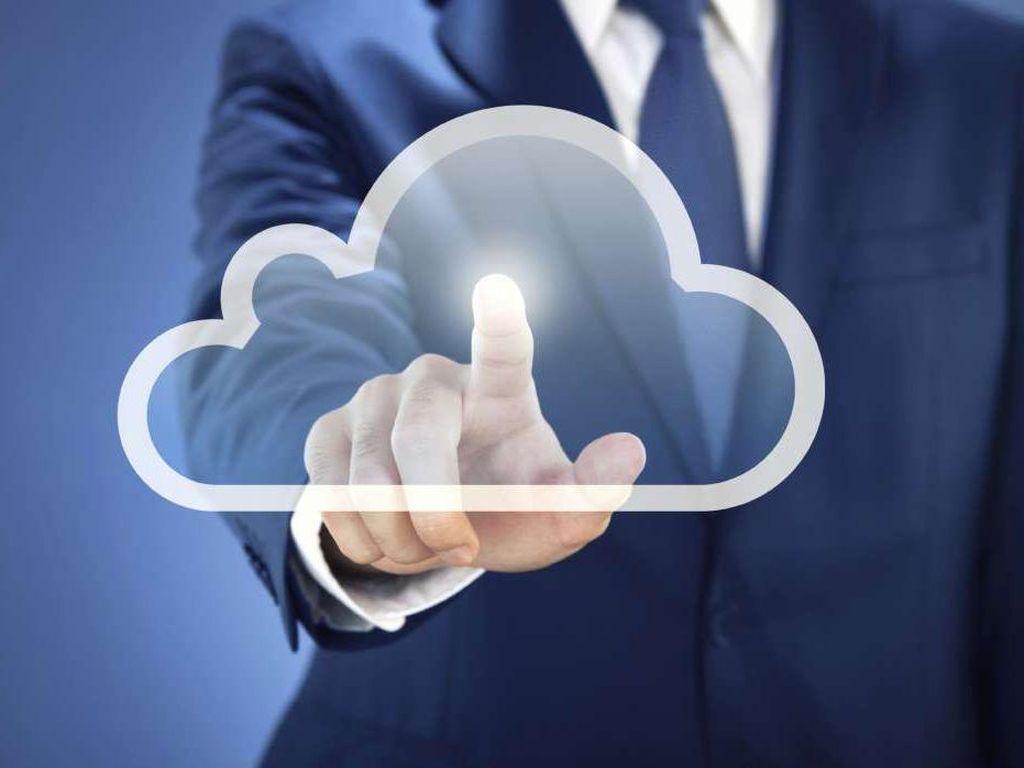 Potensi Cloud di Industri Telekomunikasi