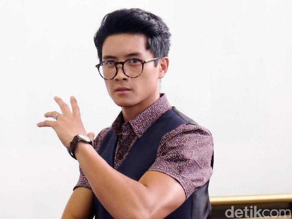 Si Ganteng Peter Sudarso, Pemeran Power Rangers Keturunan Indonesia