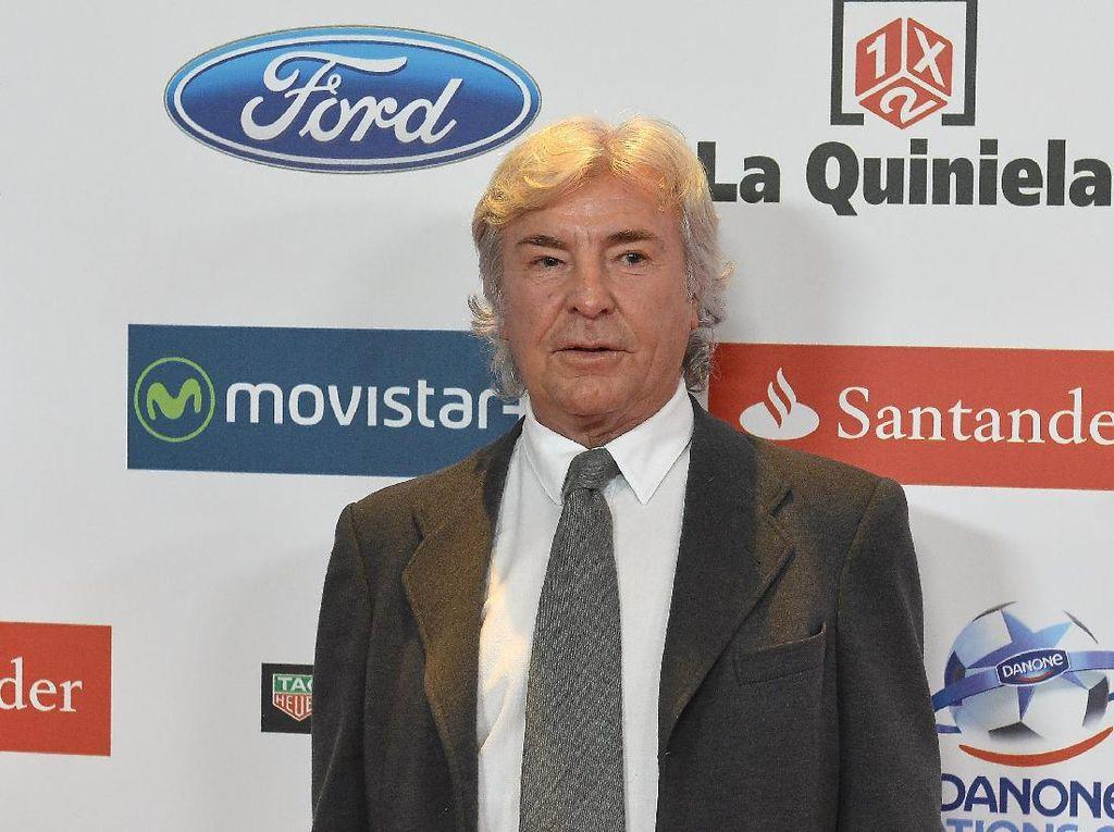 Legenda Balap Motor Angel Nieto Meninggal Dunia