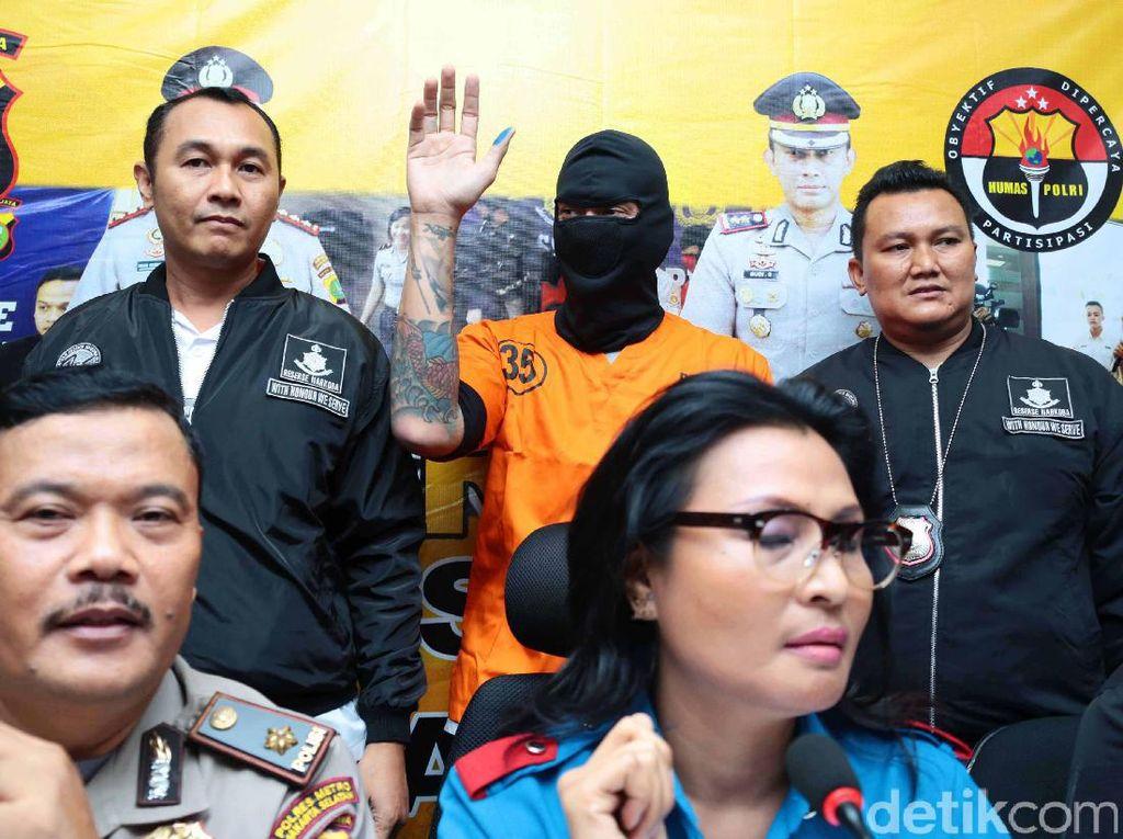 Polisi Selidiki Teman Tora yang Tawarkan Dumolid