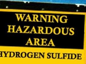 Dugaan Teror di Sydney: Apa Itu Gas Sulfida Hidrogen?