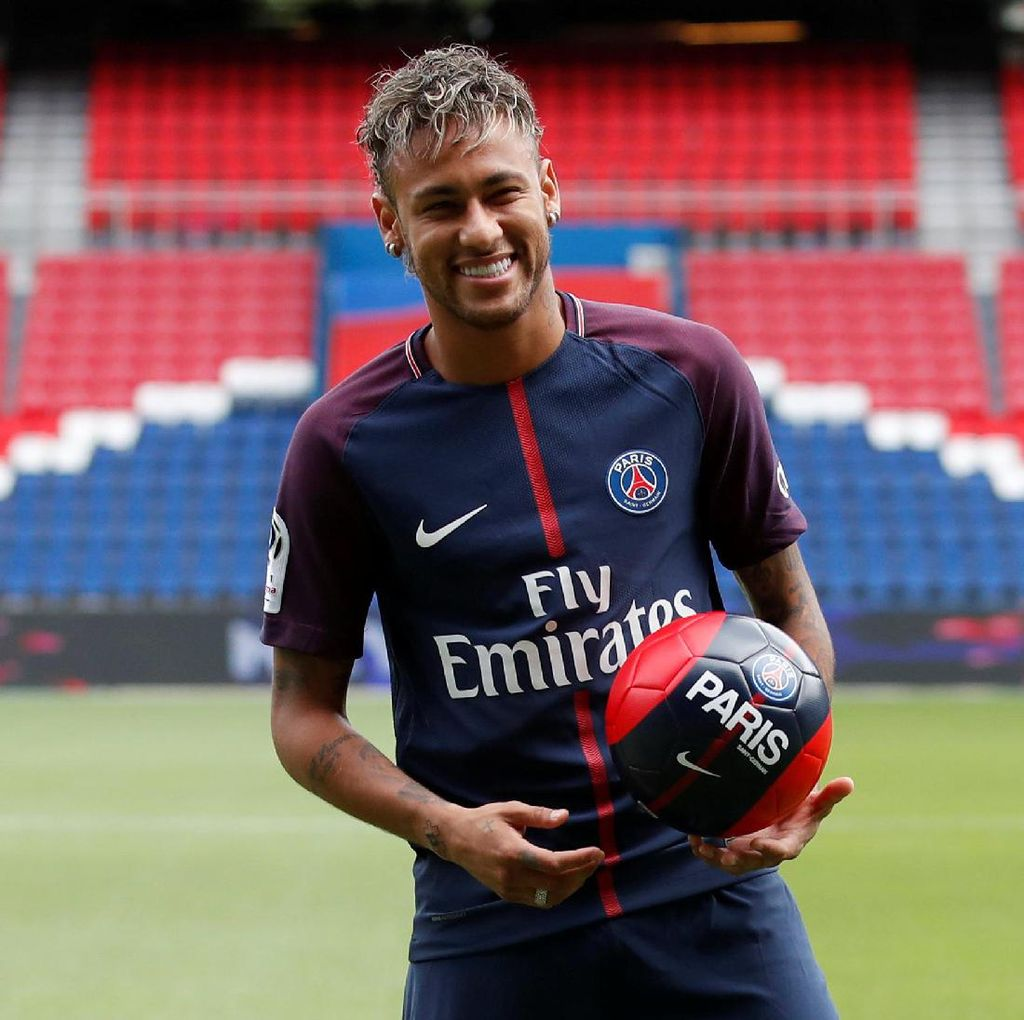 Valverde: Terlalu Banyak Kehebohan soal Kepergian Neymar