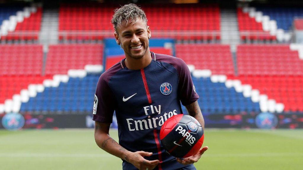Ini Daftar Makanan Favorit Para Bintang Sepak Bola Dunia, dari Neymar hingga Messi (1)