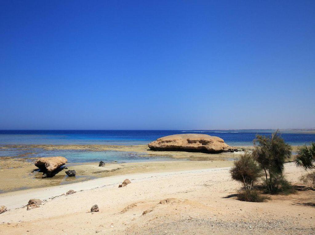 Arab Saudi: Dari Bebas Bikini Sampai Visa Turis
