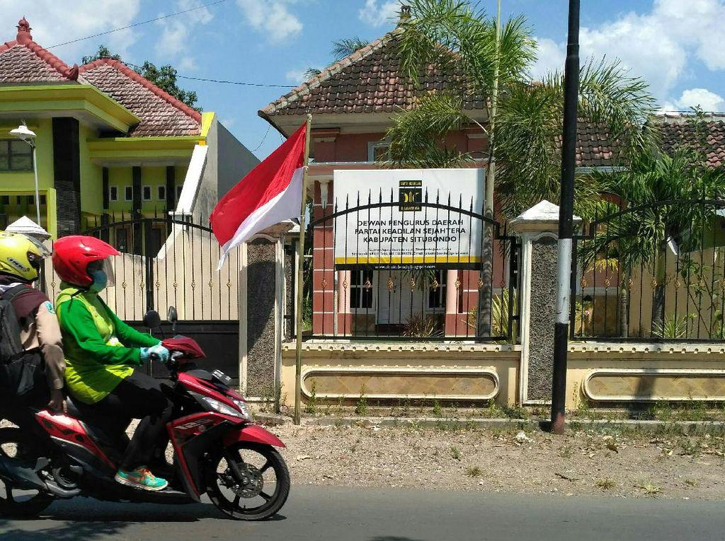 Insiden Bendera Terbalik, Polisi Belum Temukan Pelanggaran