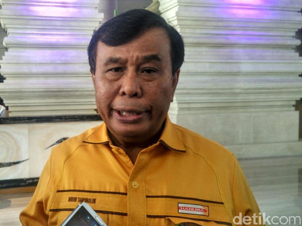 Hanura Dukung Terbitnya SKB Bagi Mantan Anggota HTI