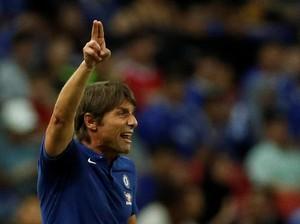 Conte Percaya Musim 2017-18 Akan Jadi yang Tersulit dalam Kariernya