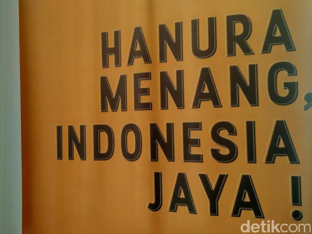 Dukung Jokowi di 2019, Hanura: Tidak Ada Politik Gratis