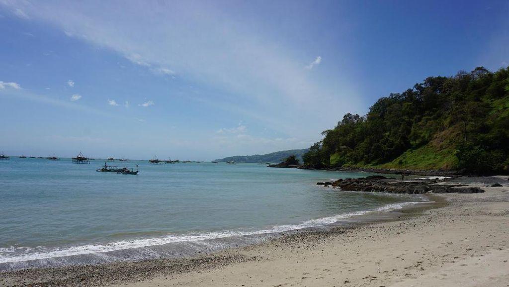 Foto: Jangan Takut Sama Pulau Kunti