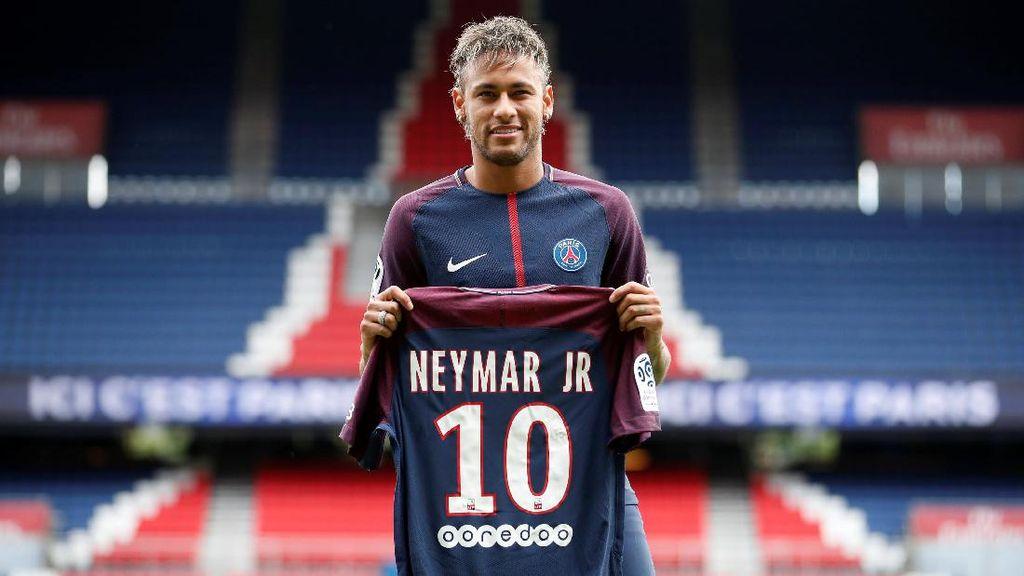 Neymar, Kelincahan Politik Qatar