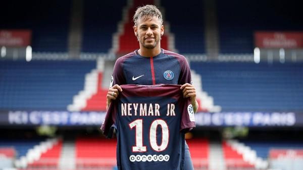 Alves soal Neymar, Brasil, dan PSG di Liga Champions