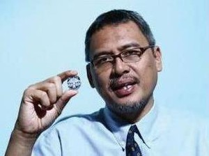 Zaim Saidi Siap Jelaskan ke IDI soal Tweet Dokter-Pemabuk