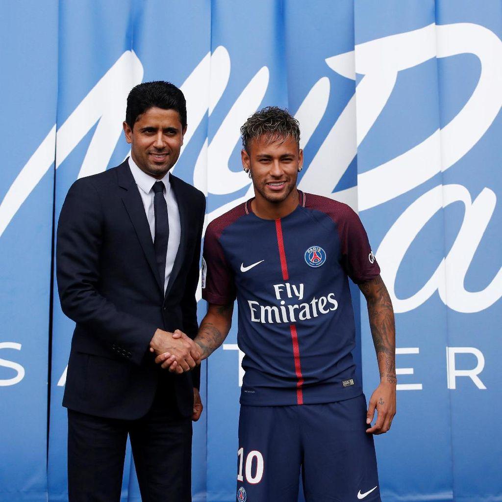 Tentang Neymar, PSG, dan Financial Fair Play yang Perlu Kamu Tahu