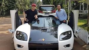 Importir Mobil Mewah: Wajar Ditjen Pajak Ingatkan Laporan Pajak