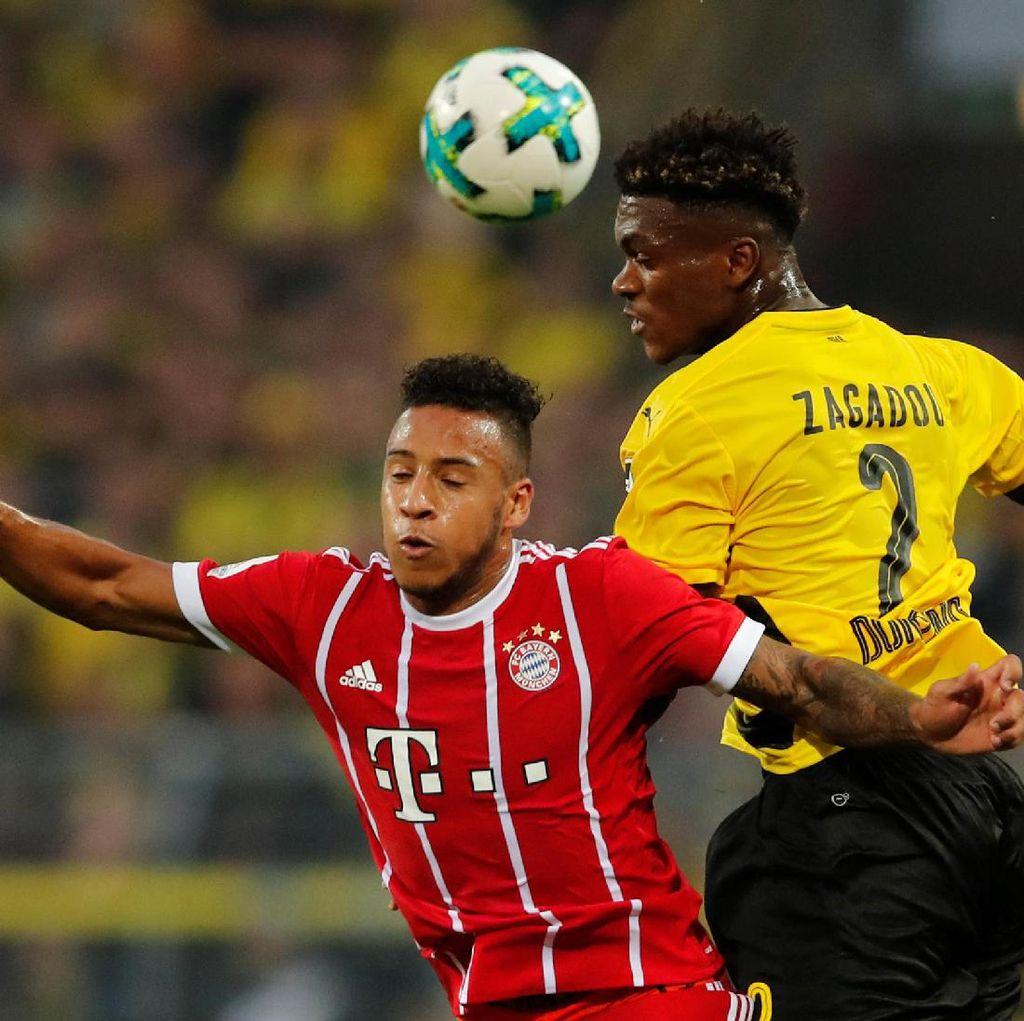 Tak Oke di Pramusim, Bayern Juga Juara Piala Super Jerman dengan Susah Payah