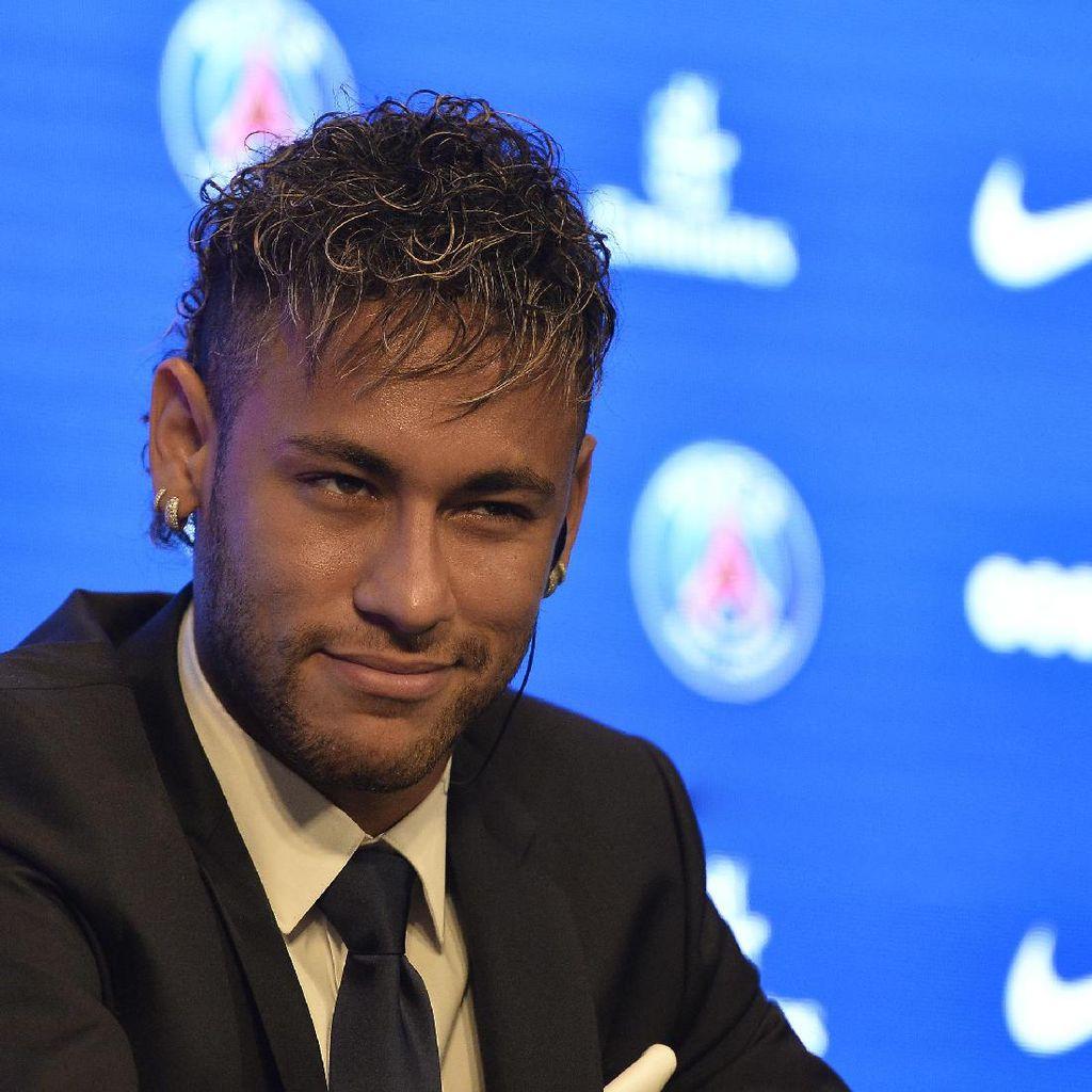 Pindah ke PSG, Peluang Neymar Menangi Ballon dOr Dinilai Tetap Sama