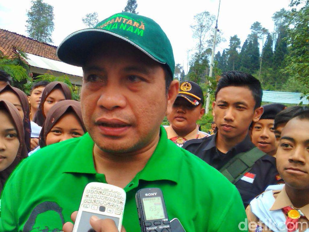 Anggota DPR Minta Pertamina Pikirkan Masyarakat Terdampak PHK