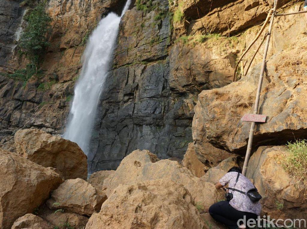 UNESCO Akui Geopark Ciletuh, Aher: Sejarah Baru Wisata Jabar