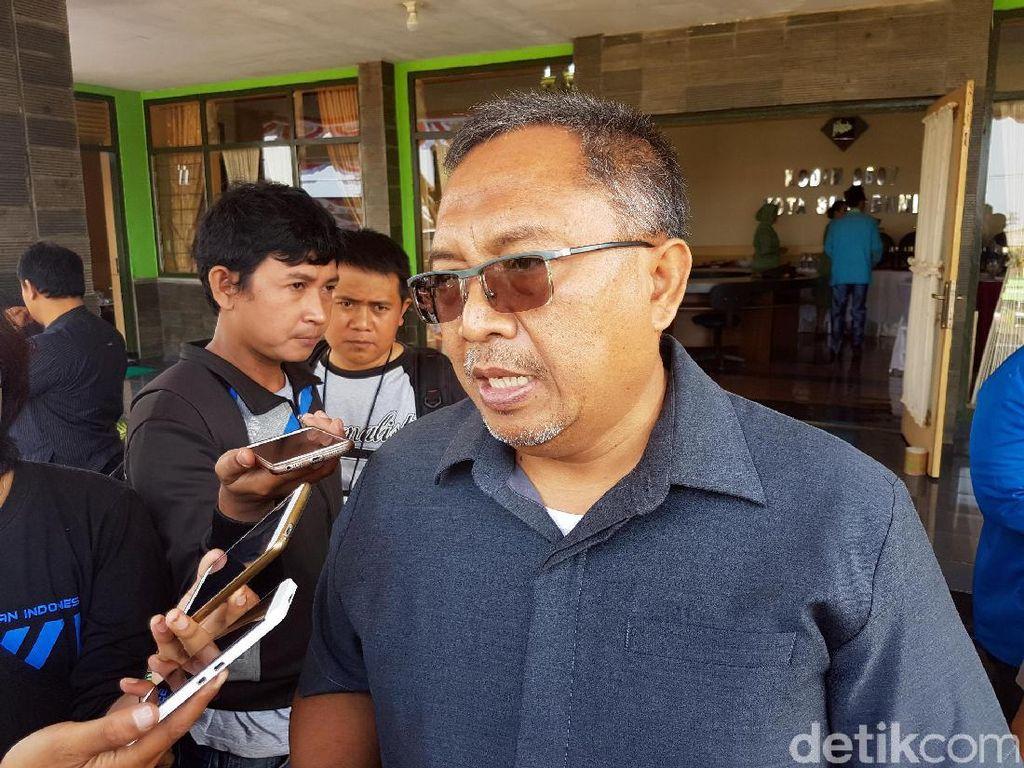 Bupati Sukabumi Dukung Geopark Ciletuh jadi Situs Warisan Dunia
