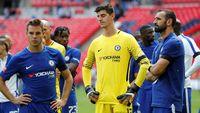 Kekalahan Keempat Beruntun Chelsea di Community Shield