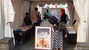 Digelar di Kota Tua, ASEAN Literary Festival Ingin Gaet Publik Umum