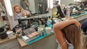Kisah Ibu Habiskan Belasan Juta Rupiah untuk Make Up Anak 7 Tahun