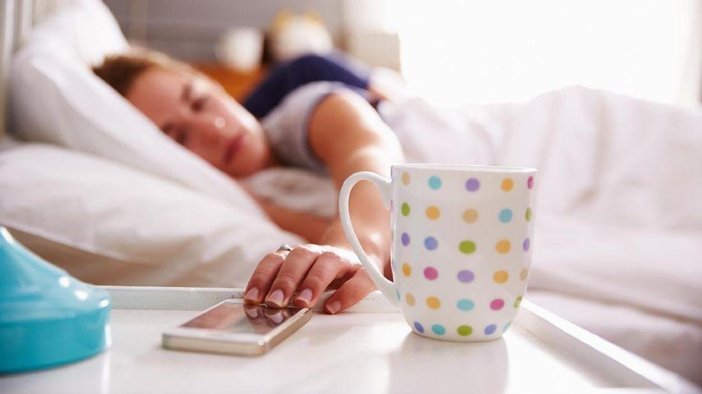 Panduan Lama Tidur Berdasarkan Usia, Kamu Butuh Berapa Jam?