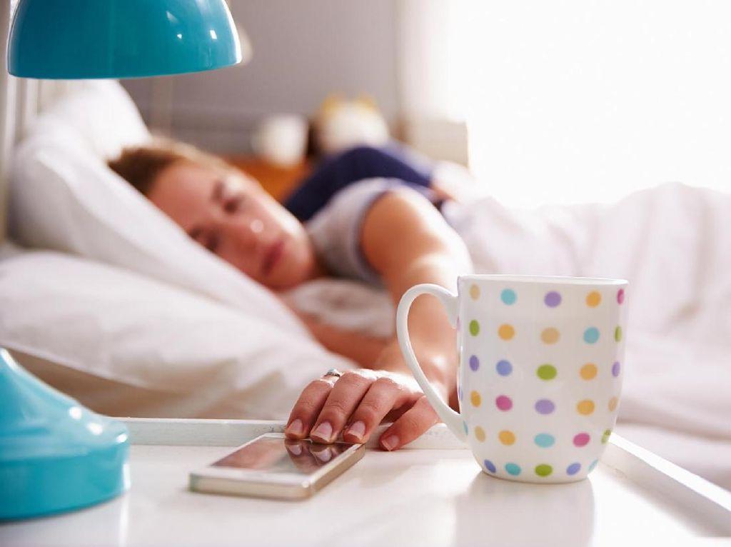 Molor di Akhir Pekan Tak Bisa Menutupi Utang Tidur yang Kurang